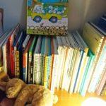子の寝かしつけはもちろん親のイライラにも効く、絵本の読み聞かせ