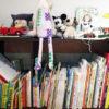 5歳の長男が選ぶ「今日の絵本」。そこから見えてくる息子が過ごした一日と抱えている気持ち